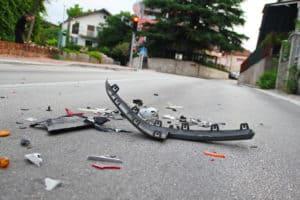 1 Killed and 2 Injured in Pile-up Crash on 5 Freeway [Sacramento, CA]