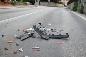 27-Year-Old Man Killed in Four-Vehicle Crash on Highway 1 [Santa Cruz, CA]