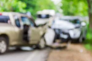 Driver Injured in Three-Vehicle Crash on US 395 near Oddie Boulevard [Reno, NV]