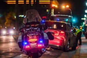 2 Deputies Injured in Palmdale Vehicle Crash [Palmdale, CA]